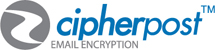 CipherPost logo