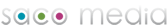 Saco Media logo
