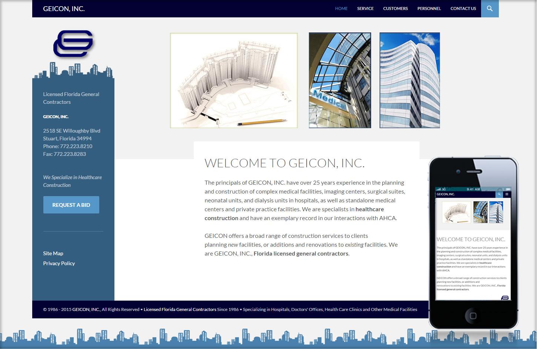 GeiconInc_website