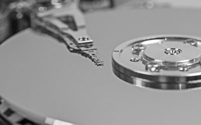Recovering Deleted Files With Recuva