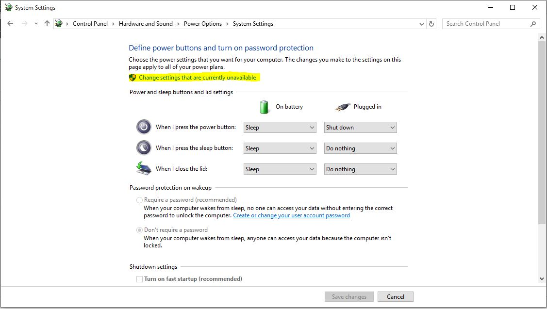 how to turn off startup programs windows 8.1