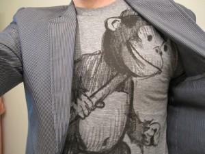MailChimp T Shirt image