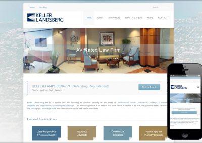 KLPA_website